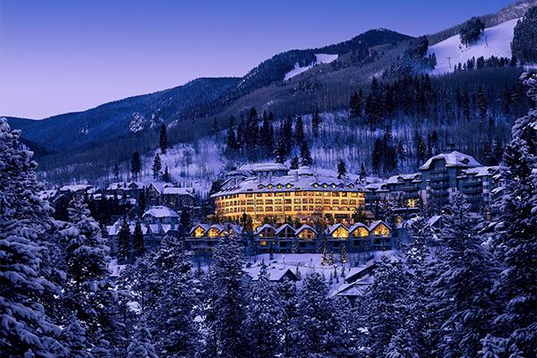 Beaver Creek, Colorado Resort
