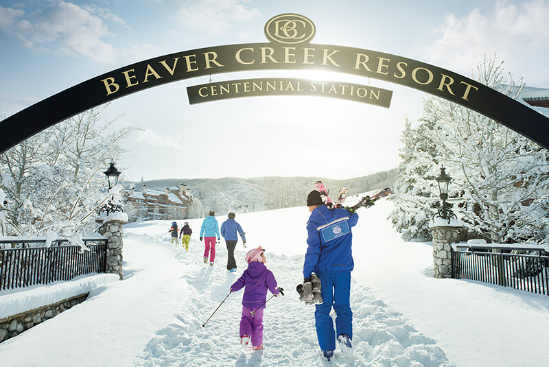 Beaver Creek, Colorado Resort