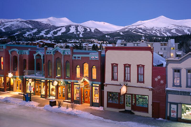 Breckenridge, Colorado Resort