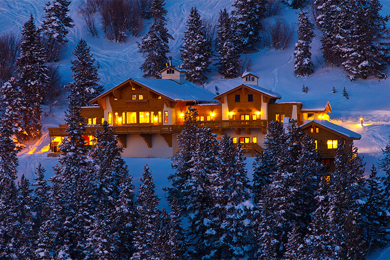 Vail, Colorado Resort