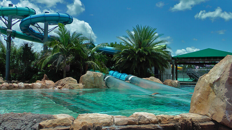 A Dip Inside the Top Orlando Water Parks