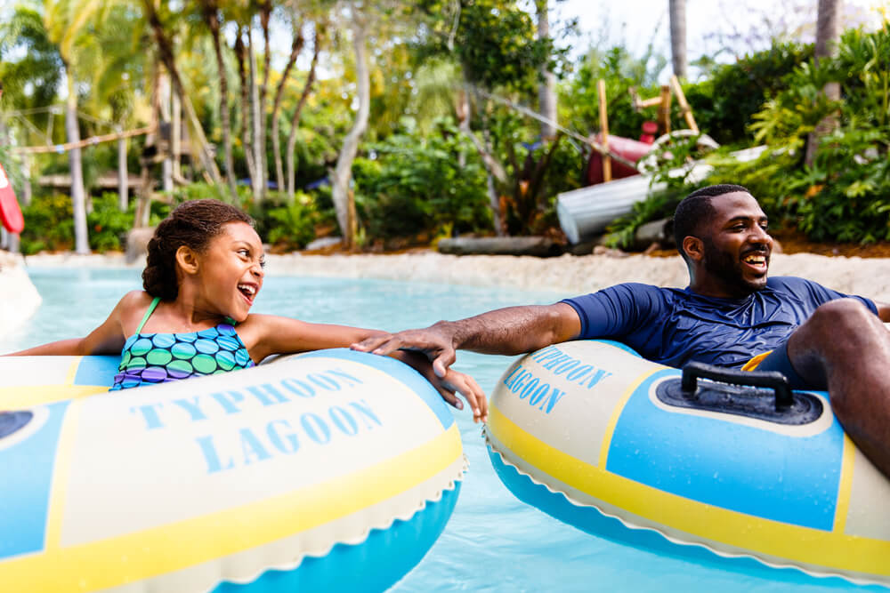 Disney Water Park Fun and More Ticket - Disney Water Park - Disney's Typhoon Lagoon