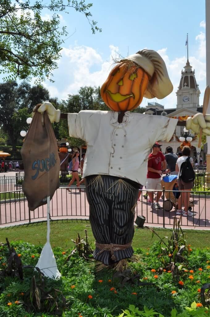 Halloween in Orlando
