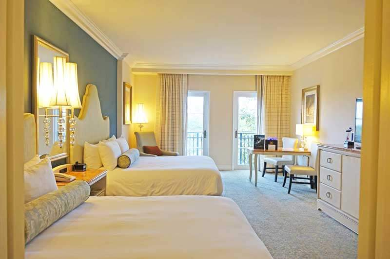 Official Universal Orlando Hotel - Loews Portofino Bay Room