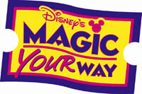 Orlando Which Tickets Magic Your Way