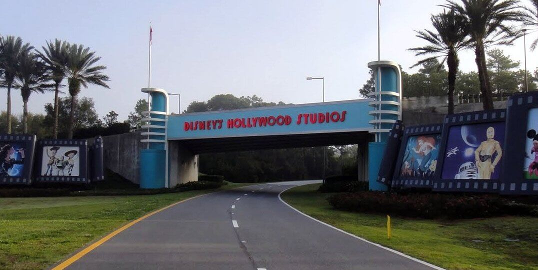 Sit Back & Enjoy the Ride...Complimentary Transportation for Disney's Hollywood Studios