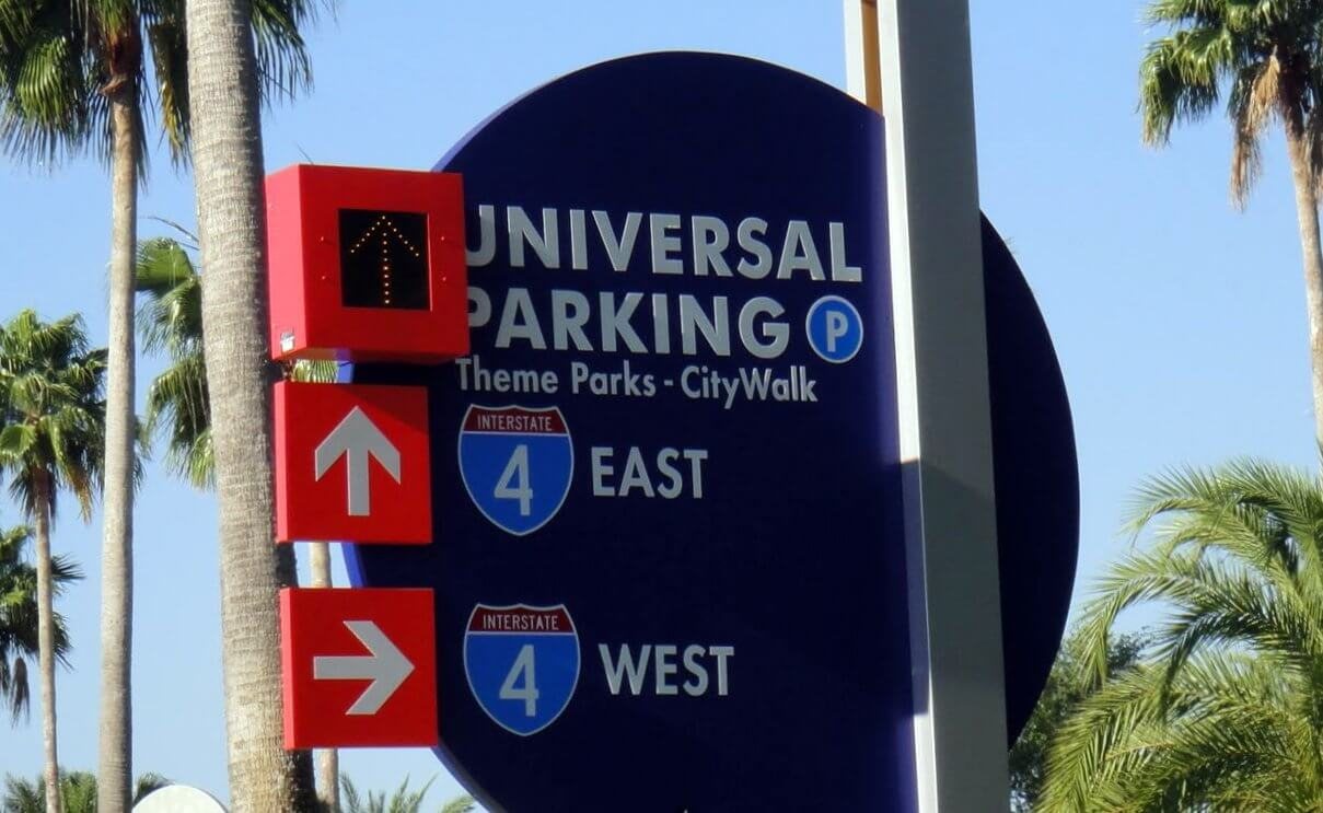 Universal Orlando Resort - Directions & General Travel Information