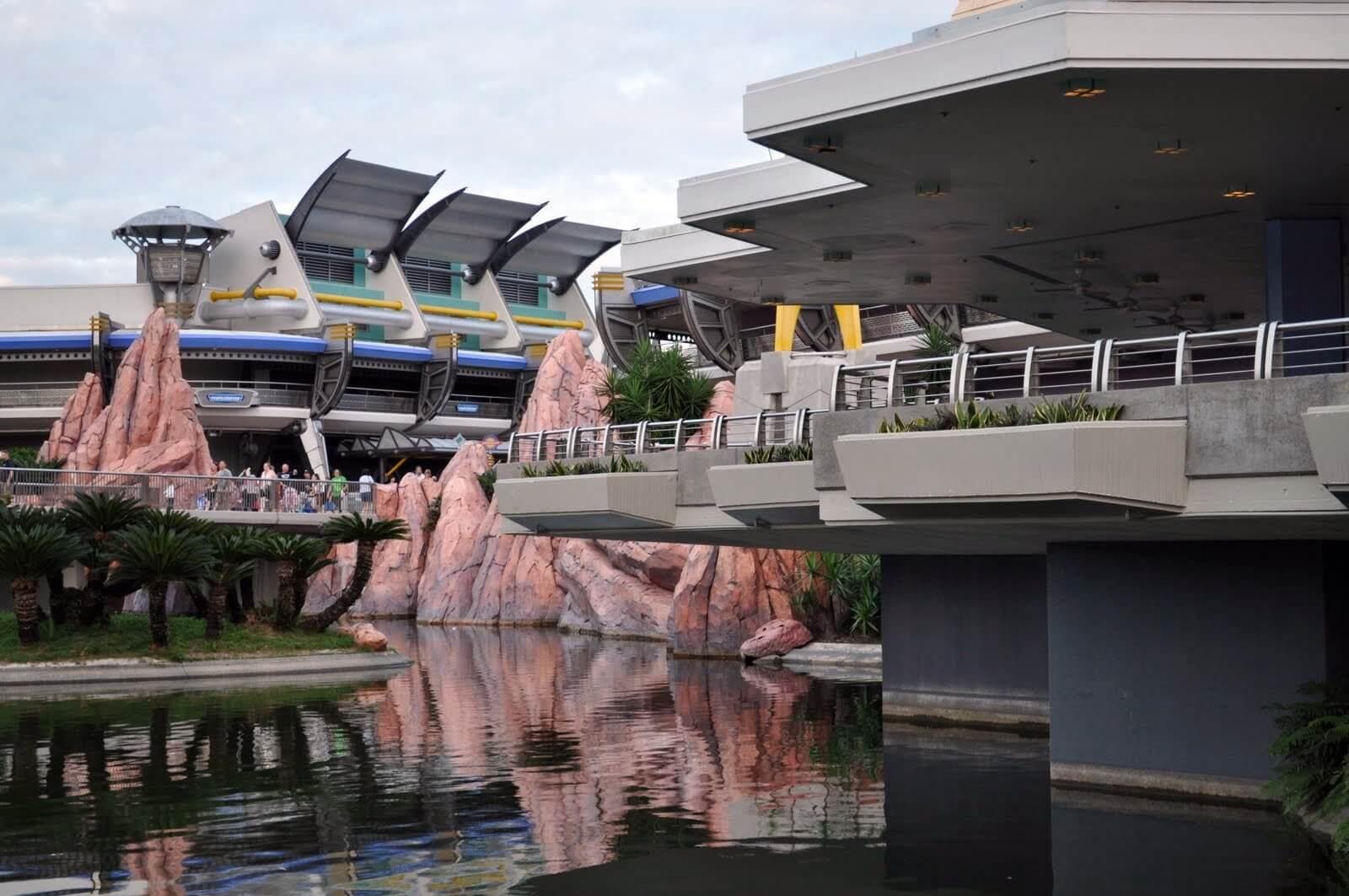 Napping at Disney? Oh yeah! Here's where...