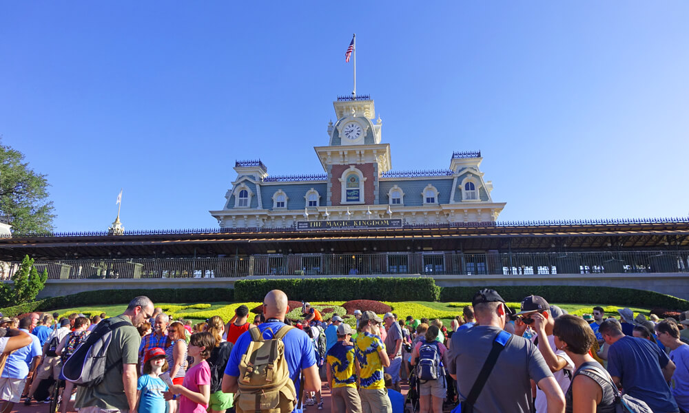 When to Use Extra Magic Hours - Magic Kingdom
