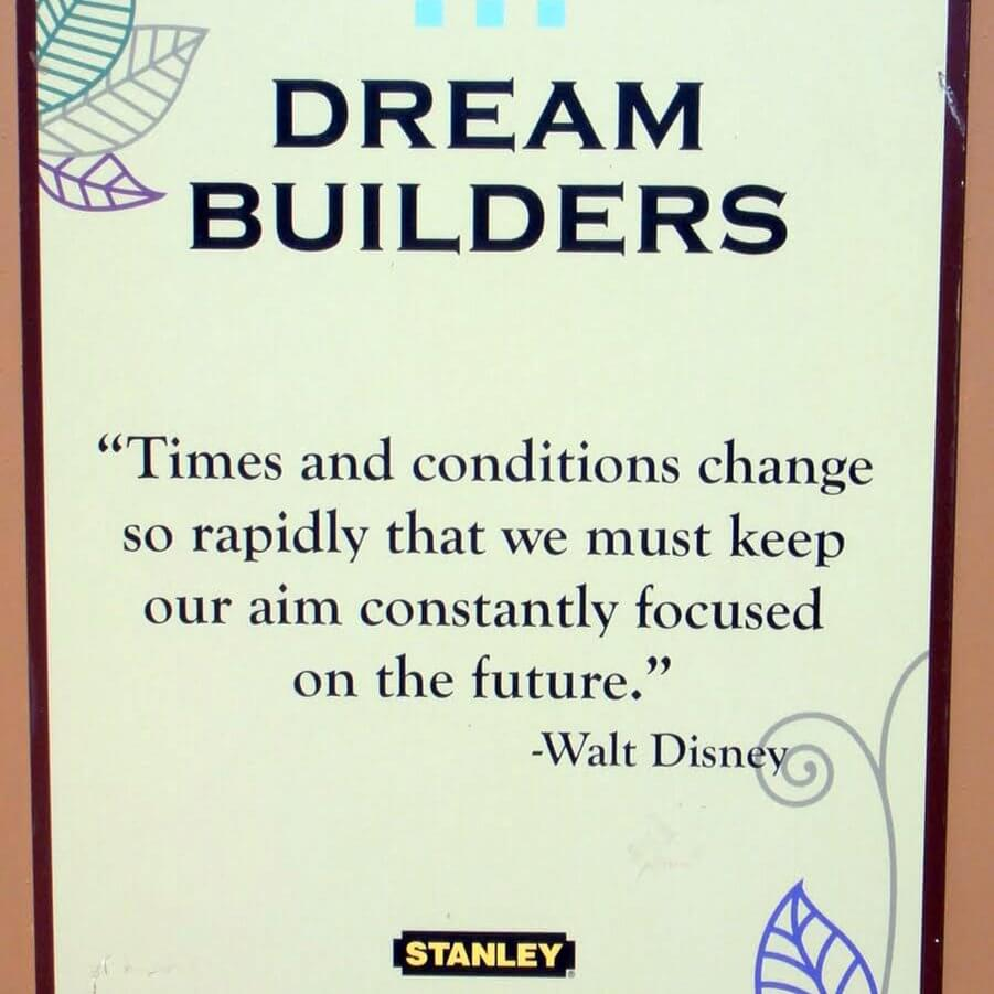 Disney Quote: 10 Disney Quotes Courtesy Of