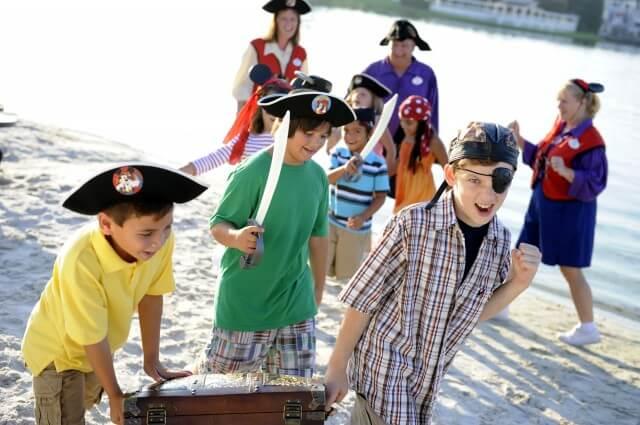 Disney's Pirate Adventure