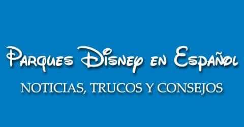 Partnership with leading Spanish Disney parks fan community