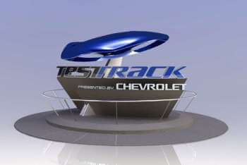 Highlights from Today's Live Chat with Disney about Test Track