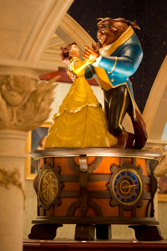 New Details About Be Our Guest Unveiled During Today's Fantasyland Live Chat