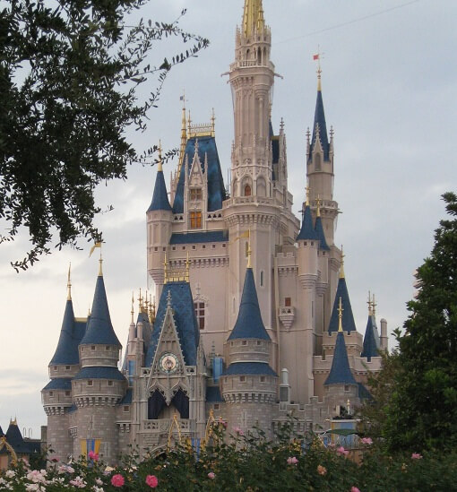 Planning an Affordable Walt Disney World Vacation
