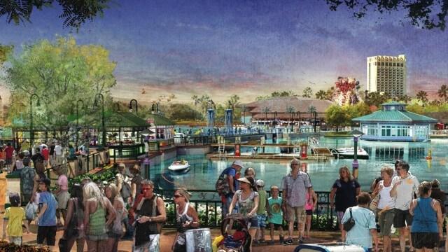 Biggest Disney news of 2013 - Disney Springs