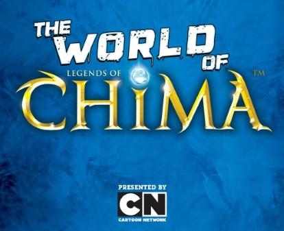 LEGOLAND Announces New World Based on Legends of Chima