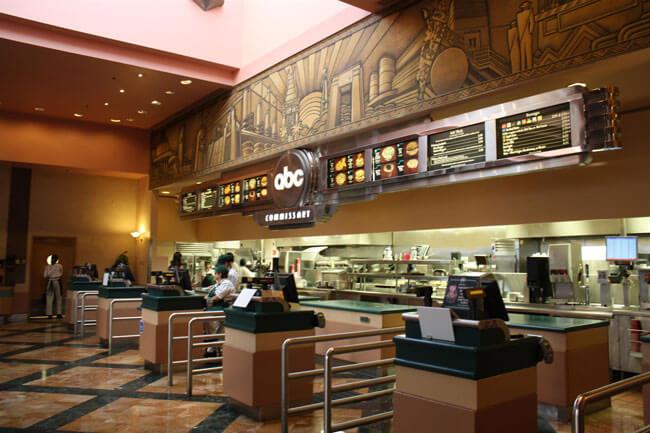Disneys Hollywood Studios Budget Dining Treasures