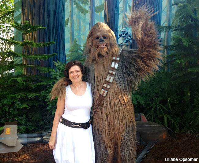The Force Is Strong During Star Wars Weekends at Disney's Hollywood Studios