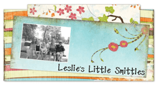 Leslie's Little Smittles logo