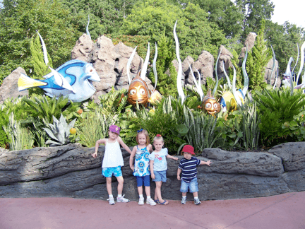 7 Must-Do Learning Experiences for Children at Disney World