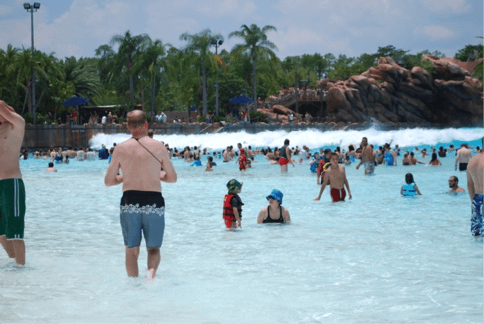 Top 5 Reasons to Visit Disney's Typhoon Lagoon
