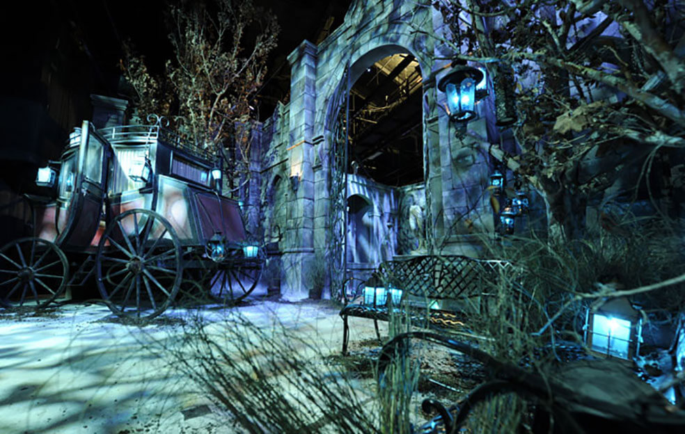 parks news halloween horror nights begins disney vacation club
