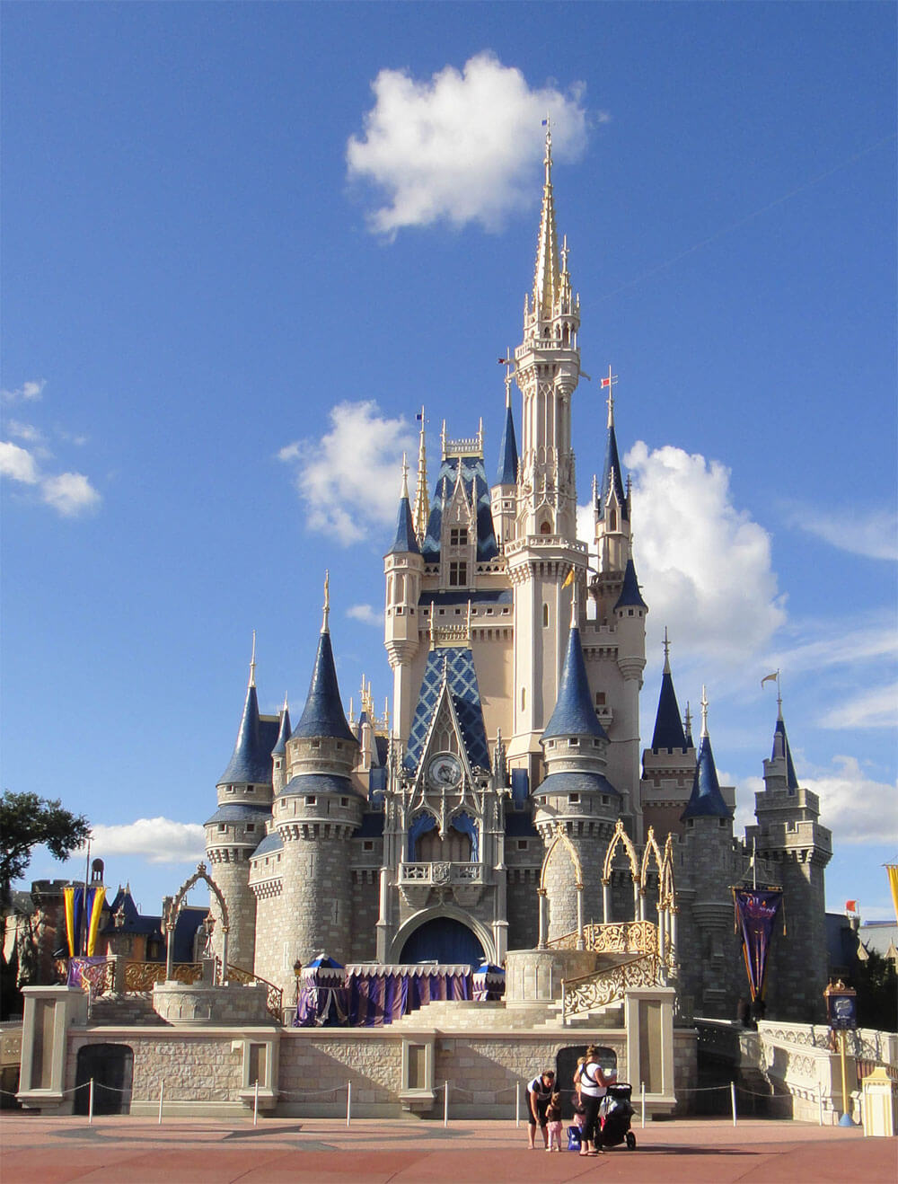 Tips for Taking Your Child Out of School for a Disney Vacation