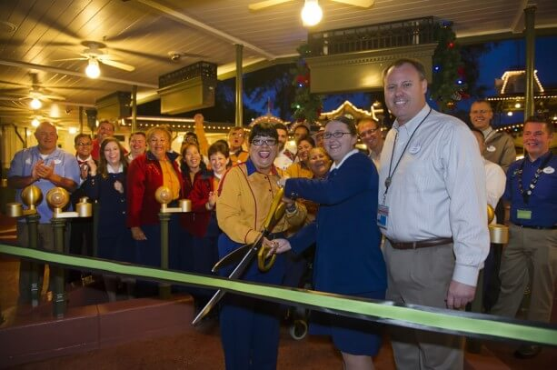 Parks News: Disney World Reaches Major Milestone -- Goes Turnstile Free