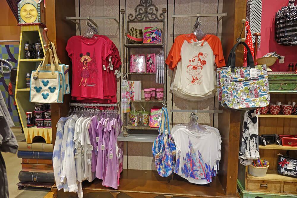 Disney World Shopping - Tren-D