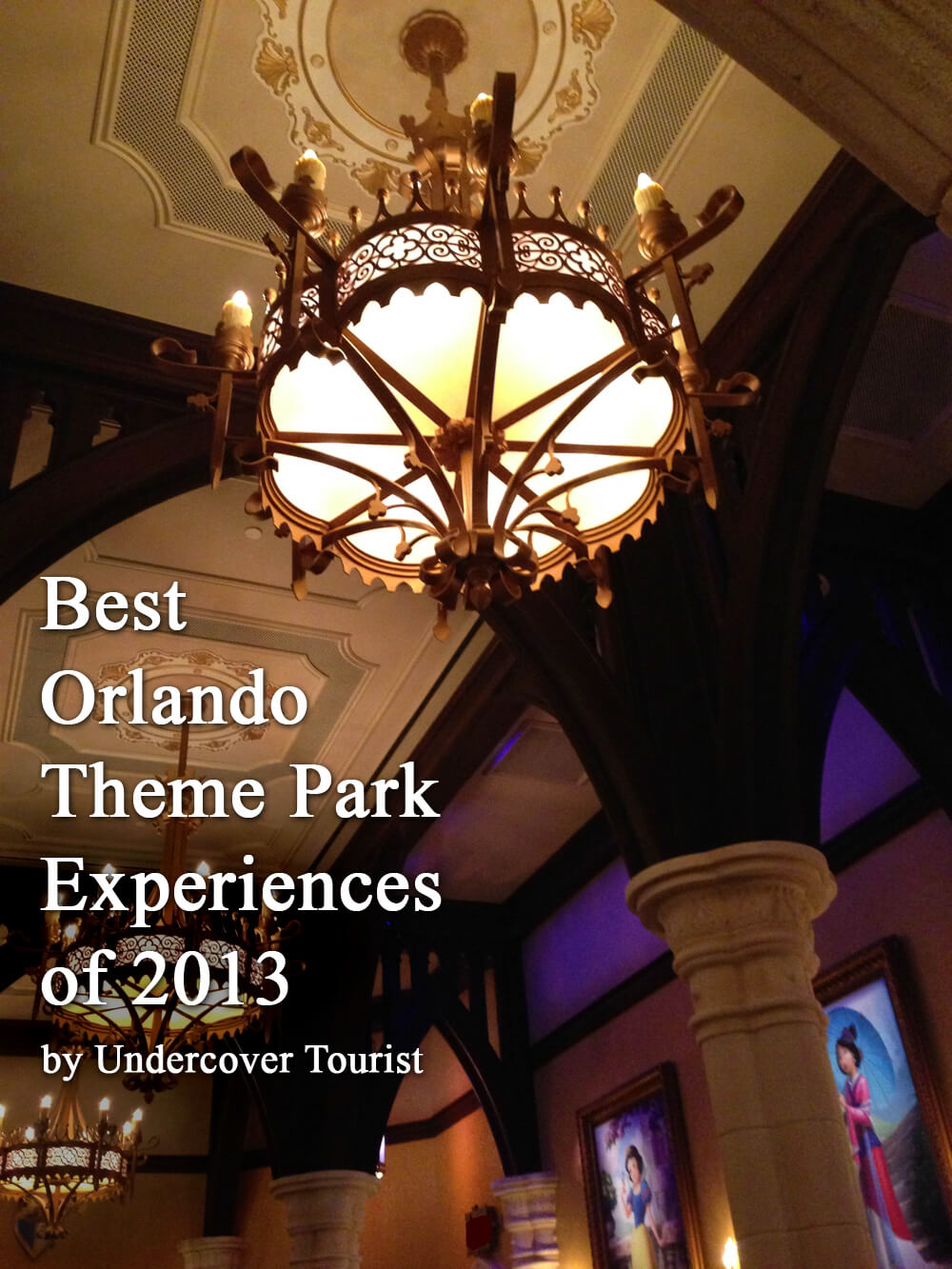Our Favorite Theme Park Experiences of 2013