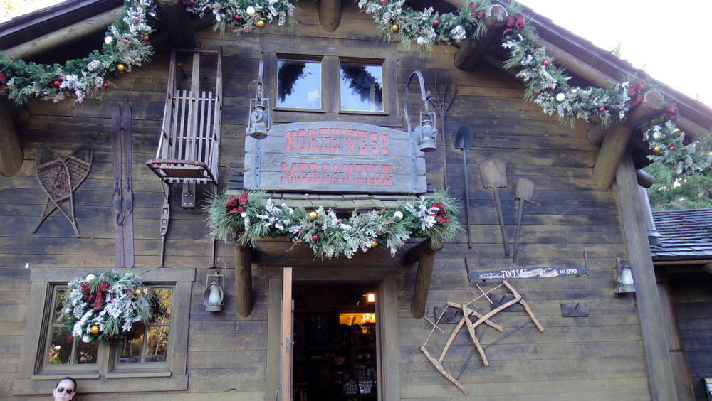 Northwest Mercantile Holidays Around the World