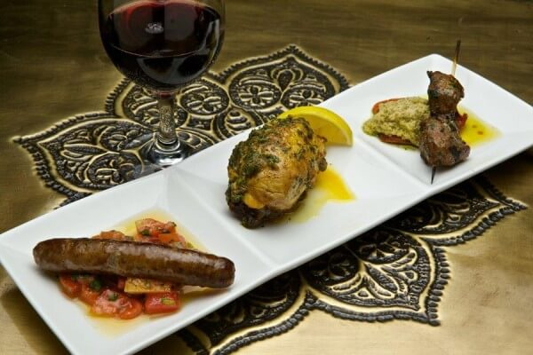 Theme Park News: Moroccan Restaurant Spice Road Table Set to Open in Epcot