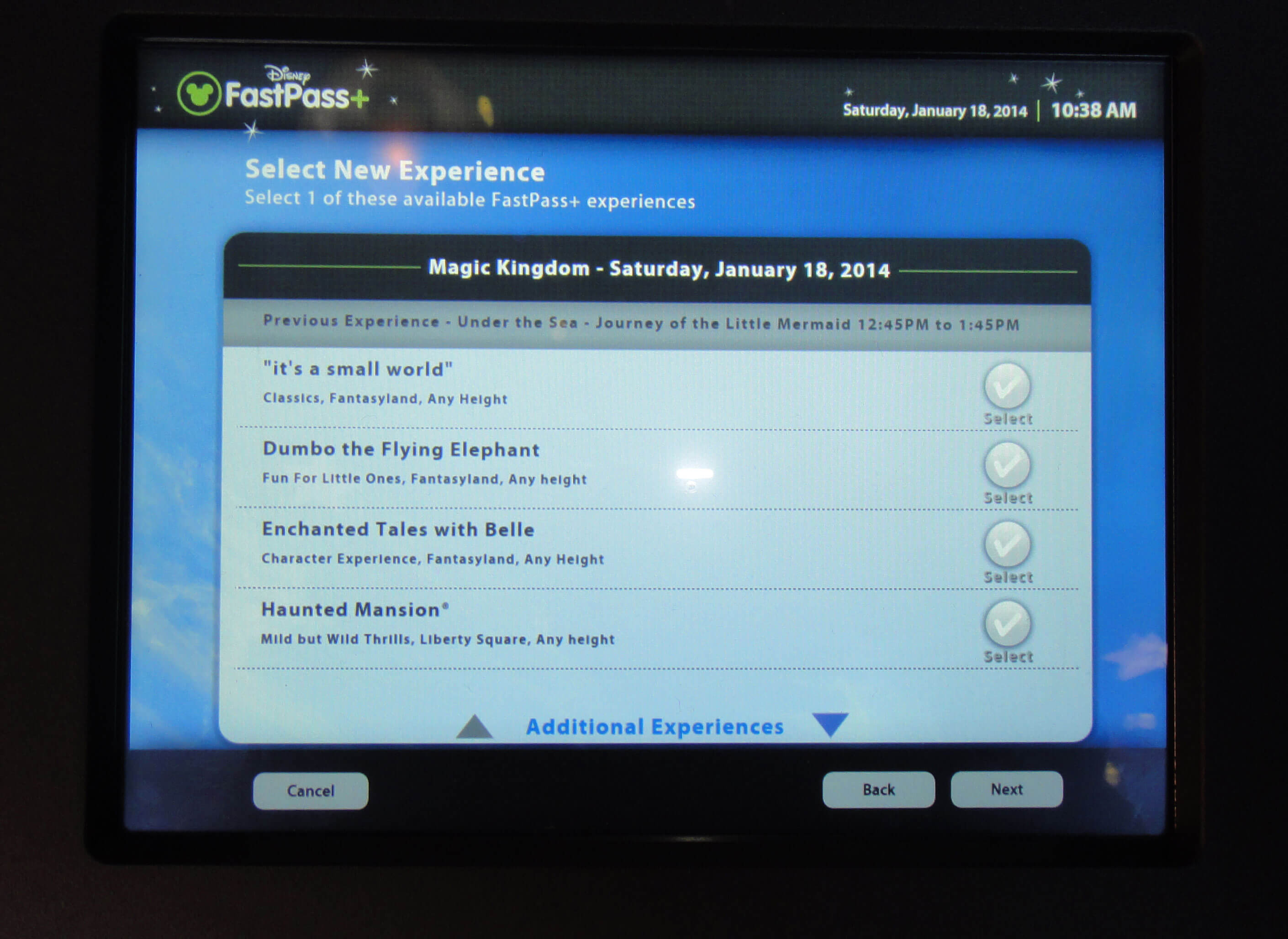 How To Use Fastpass At Disney World In The Parks Step By Step