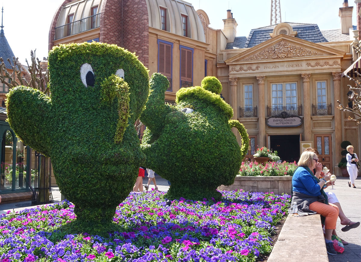 Guide To Disney World Special Events 2015 2016