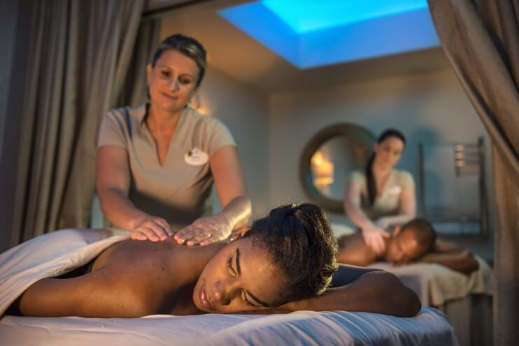 Romantic Things to Do at Disney World For Valentine's (or any) Day - Senses Spa