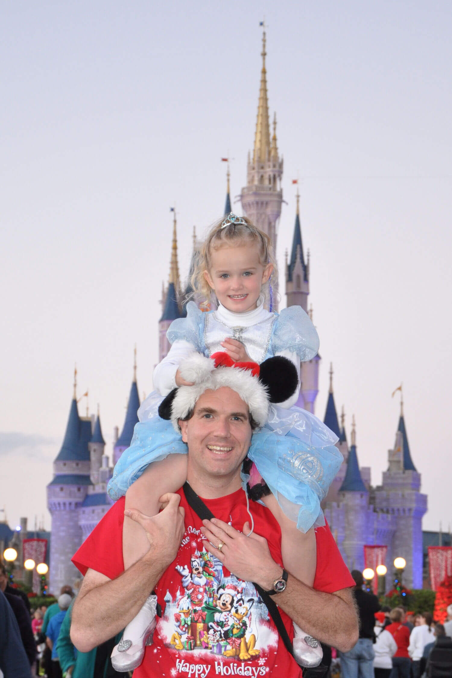 9 tips for preparing to visit disney world with kids