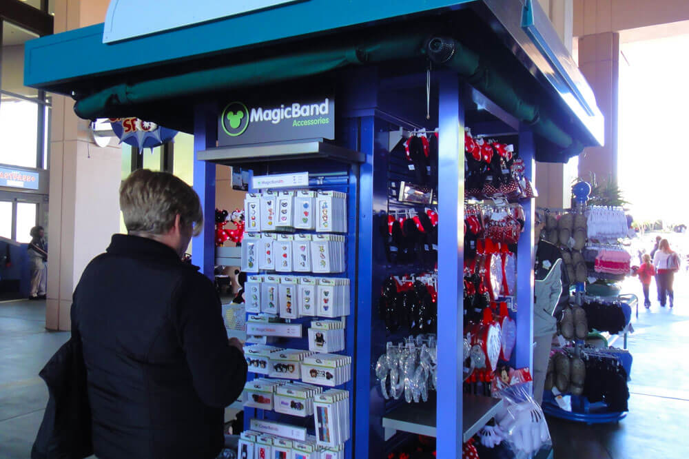 Report Indicates Day Guests to Soon Have Access to MyMagic+ MagicBands