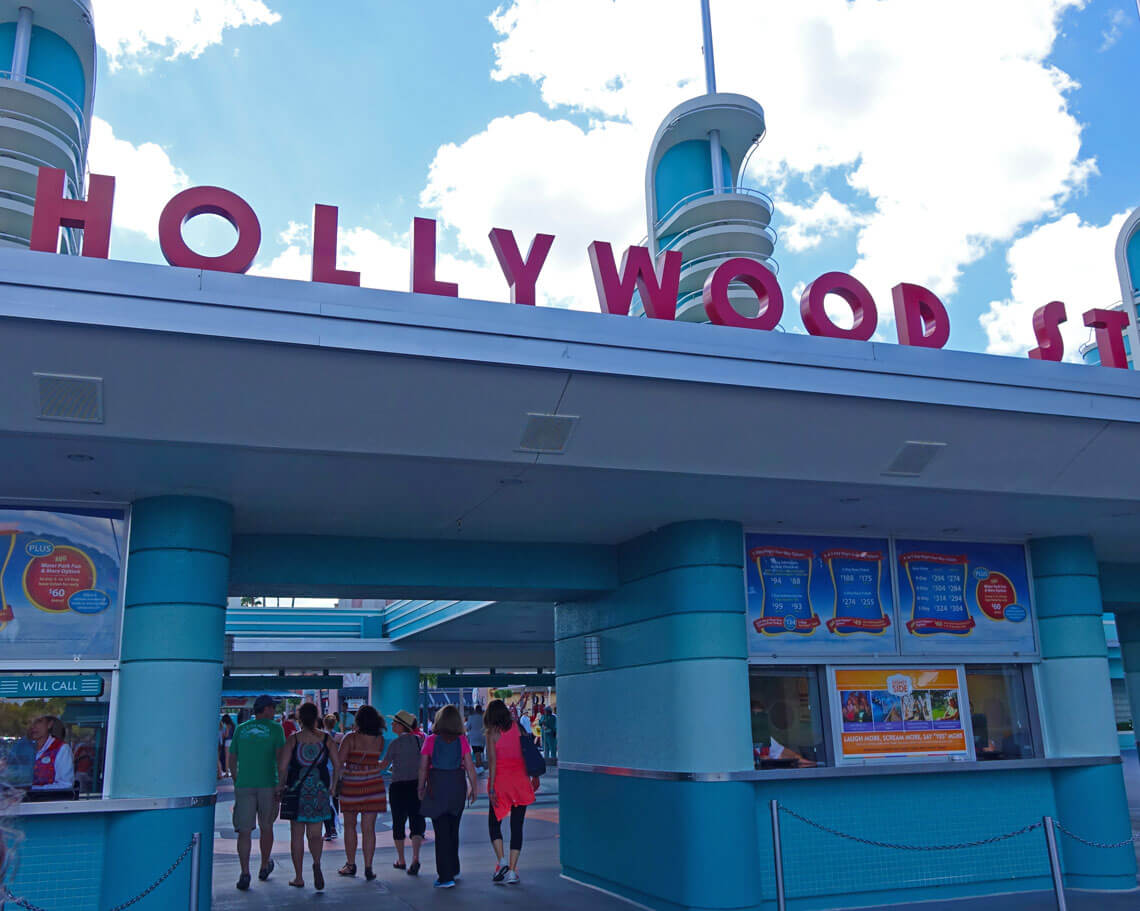 A Name Change is Coming to Disney's Hollywood Studios
