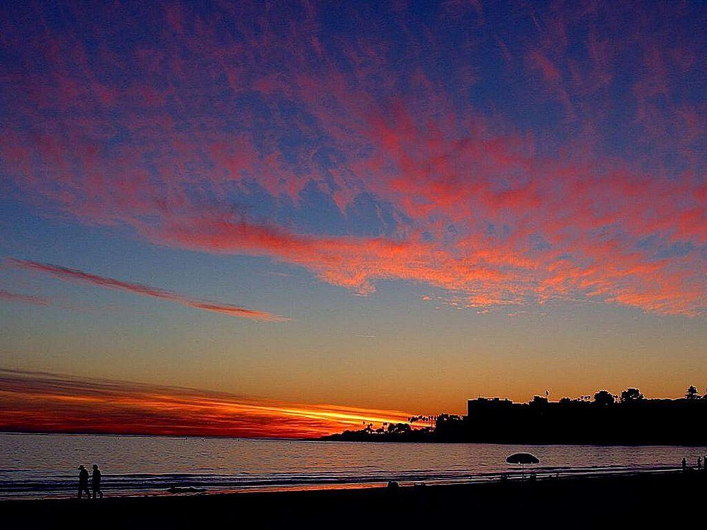 When to Visit San Diego - La Jolla