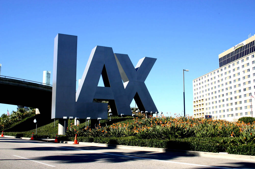Your Complete Guide to Los Angeles Transportation Options - LAX