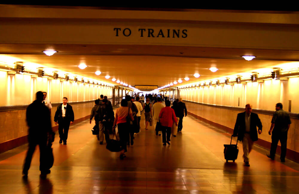 Your Complete Guide to Los Angeles Transportation Options - Union Station