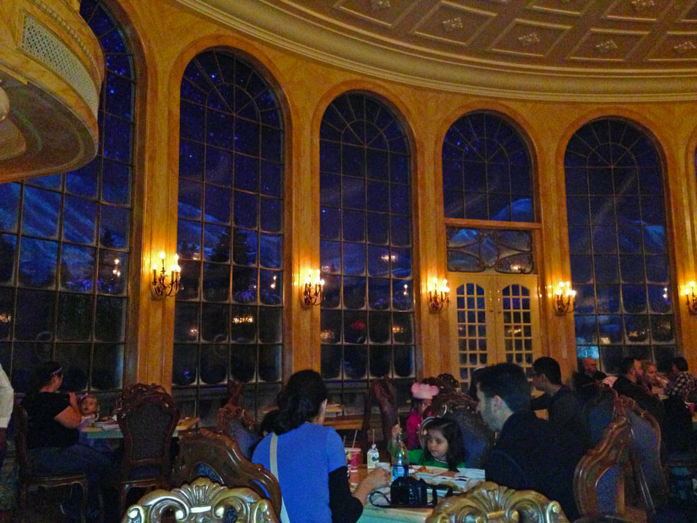 Our Favorite Magic Kingdom Quick Service Restaurants