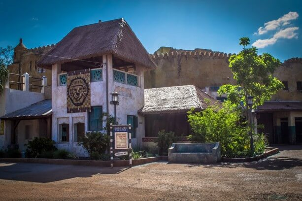 Festival of the Lion King return to Harambe Theatre