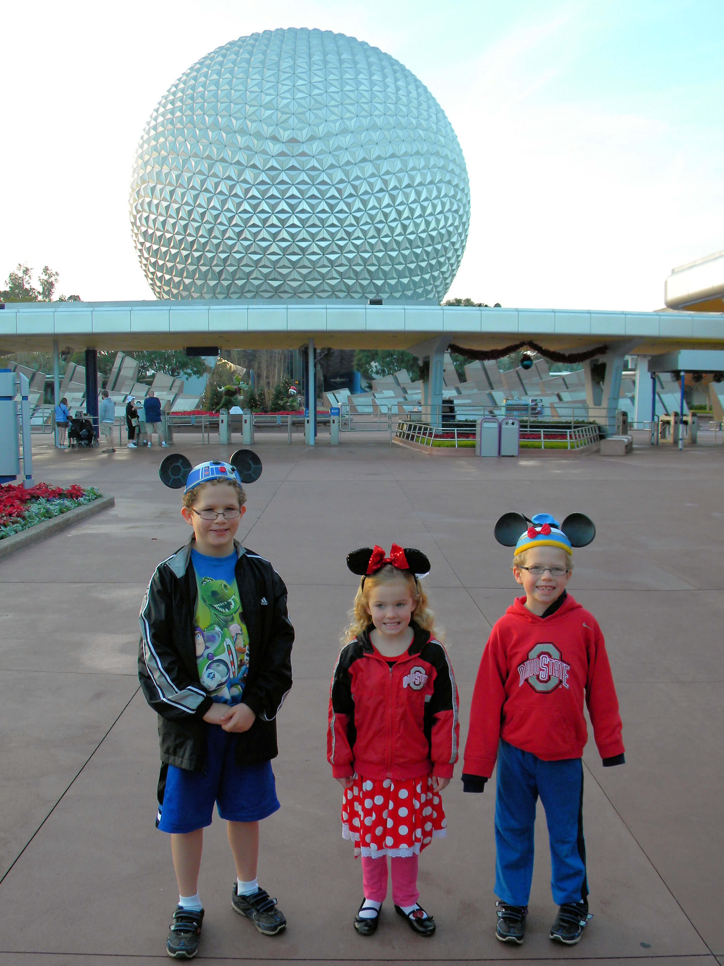 Top Tips to Optimize Your Disney World Vacation