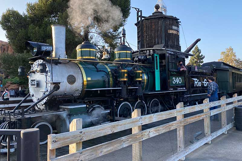 10 Not-to-Miss Knott's Berry Farm Rides & Attractions