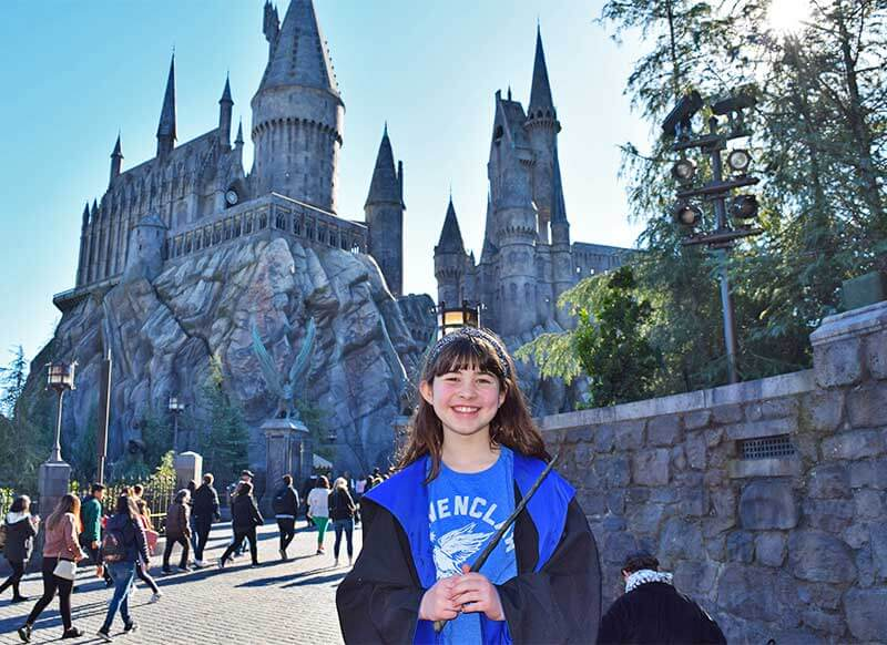 Not-to-Miss Universal Studios Hollywood Attractions and Shows - The Wizarding World of Harry Potter