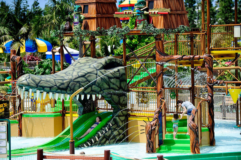 Hotels Near Alabama Adventure Theme Park
