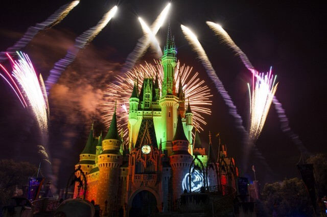 Mickey's Not So Scary Halloween Party 2015 - Happy Hallowishes