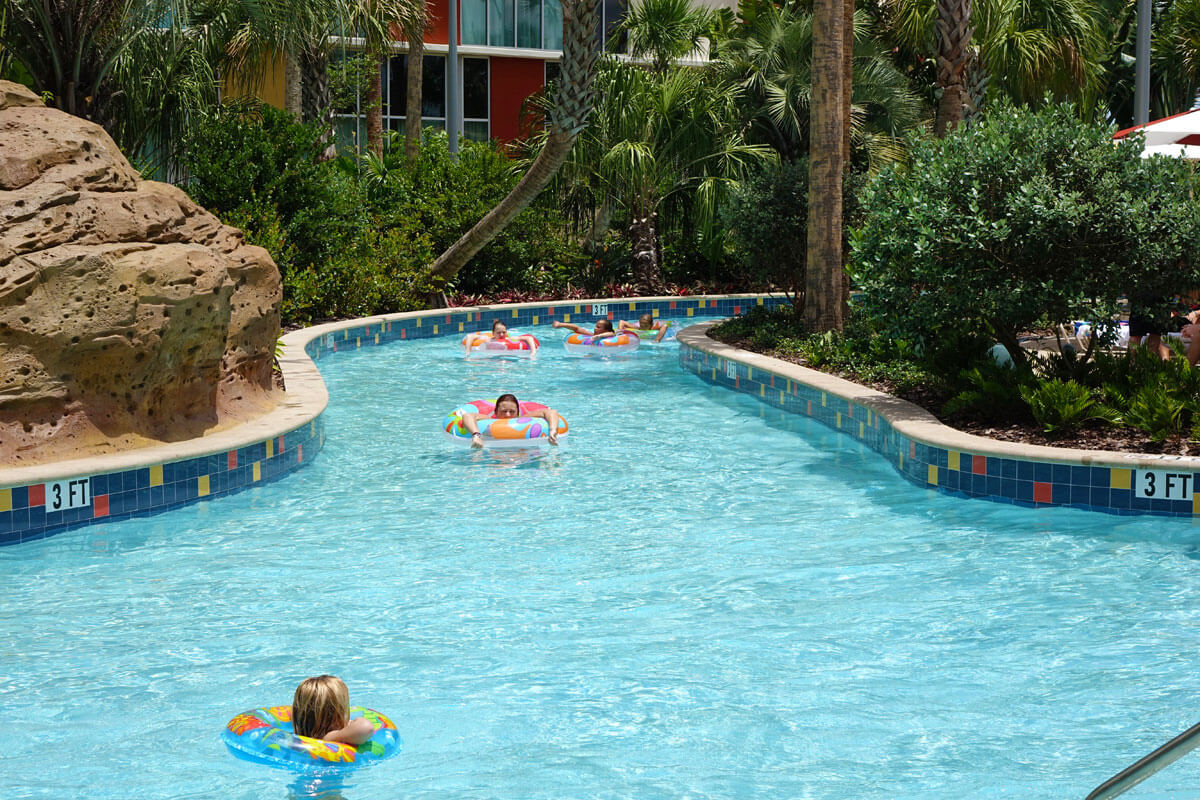 Why Universals Cabana Bay Beach Resort is for Families